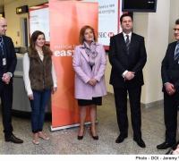 Easyjet marks arrival of two million passengers in Malta