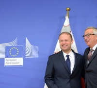 European Commission finds Budget 2017 'broadly compliant'