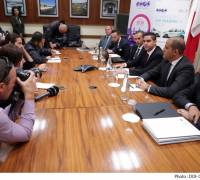 Transport Malta signs agreement with CAR2GO for electric car-sharing service