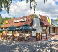 McDonald's licencee Premier Capital exceeds €200 million turnover in 2016