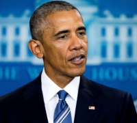 Congress made 'mistake' by overriding 9/11 bill veto – Obama