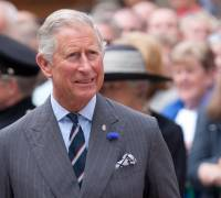 Prince Charles to visit Malta for the 75th anniversary of the George Cross