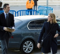 Spain to deliver verdict in Princess Cristina tax fraud trial