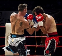 Prize Boxing Promotions takes boxing to a higher level