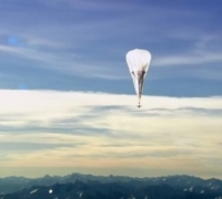 Google's 'internet balloons' to improve coverage by next year