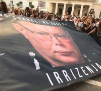 Peaceful protest outside Floriana Police HQ tomorrow