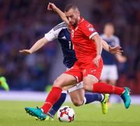 World Cup Qualifier | Scotland 2 – Malta 0