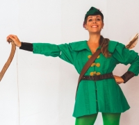 FM Theatre presents Robin Hood and The Babes in the Wood Christmas panto