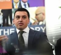 Politics is his calling | Aaron Farrugia