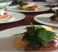 Budget teaser – reducing tax rates in restaurants