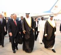 Saudi demands for Qatar not viable, US says