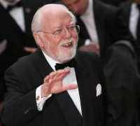 Actor, director Richard Attenborough dies at 90