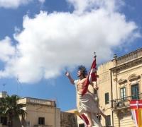 [WATCH] Malta celebrates Easter Sunday