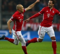 UEFA Champions League | Bayern Munich 5 – Arsenal 1