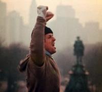 40 years on, the world still loves Rocky Balboa