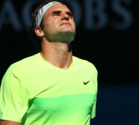 Australian Open - Melbourne in shock after Roger Federer's worst result since 2001