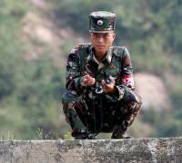 Fewer defectors escaping North Korea this year