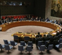 UN Security Council to vote on Syria sanctions over chemical weapons