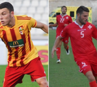 Malta international amongst three footballers accused of match-fixing