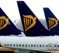 Low-fares giant Ryanair launches new mobile app