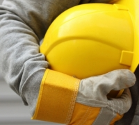 Marginal decrease of non-fatal workplace accidents in first half of 2017