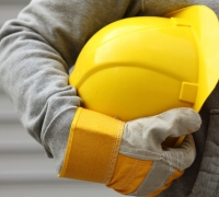 Drop in non-fatal accidents at work during first quarter 2015