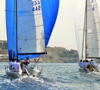International Yacht Paints Cup to be held on 9-10 April 2016
