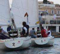 Winter Racing Series set sail at the Royal Malta Yacht Club