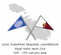 Royal Malta Yacht Club to host annual ICOYC European Regional Conference