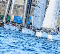 Medcomms Round Malta Race closes off hectic RMYC 2015 racing calendar