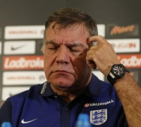 'Silly' England coach Sam Allardyce says error of judgement led to shock exit