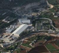 The closure of Sant' Antnin Waste Treatment Plant