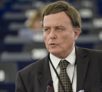 MEP says economic growth in EU has lagged due to low investments