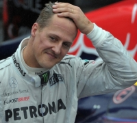 Schumacher's medical records stolen, up for sale