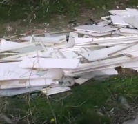 Ministry condemns illegal dumping of furniture at Selmun