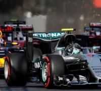 Rosberg wins the European GP