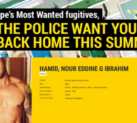 Silvana Muscat's murderer is one of Europe's most wanted fugitives