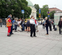 Finland stabbing attack leaves several wounded