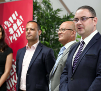 New Valletta 2018 Foundation premises inaugurated