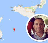 [WATCH] Italians arrest ex-Malta footballer Darren Debono in Lampedusa on fuel smuggling suspicions