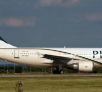 Pakistan airline leaves two corpses behind in New York