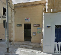 Hold-up on Tarxien lotto booth