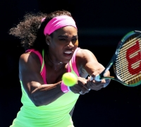 Australian Open women - Serena Williams crushes Vera Zvonareva in straight sets