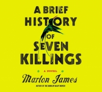Book review | A Brief History of Seven Killings