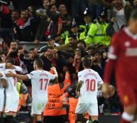 UEFA Champions League | Liverpool 2 – Sevilla 2