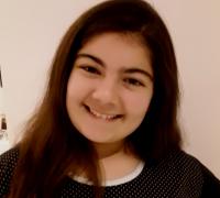 Maltese girl to lobby MEPs on children's rights