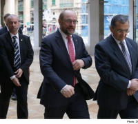 Maltese parliament urges EU to fight for democracy