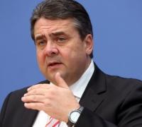 German vice chancellor warns Brexit could send EU 'down the drain'