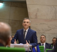 [Live-blog] Simon Busuttil: 'Citizens deserve a government with a social conscience'