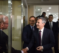 Busuttil refuses to comment on blogger's attacks on Mario de Marco